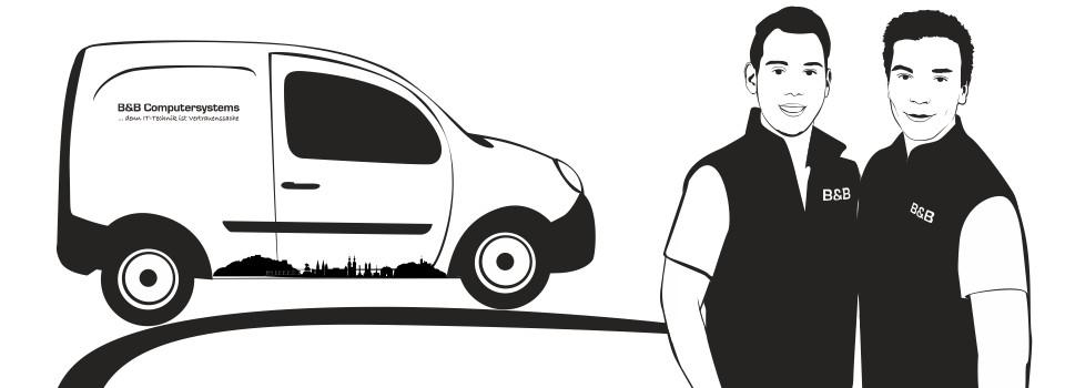 servicewagen-mit-techniker